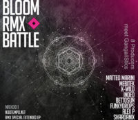 BLOOM RMX BATTLE Extended EP