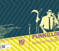 Punkillonis una Storia Punk made in Sardinia.