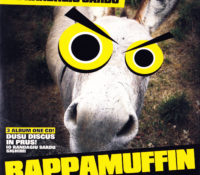 Rappamuffin  | Cod noot006 cd