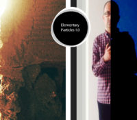 New release. Elementary Particles