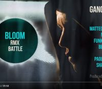 Release. On line La BLOOM RMX Battle in versione Youtube Mix EP