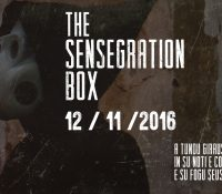 Events. The Sensegration Box – Art has no diplomacy – azione visivo-sonora a Mogoro