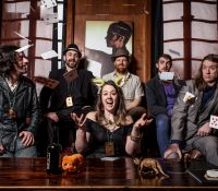 Analog Interview: Rumjig, a spicy mix of soulful and positive vibes